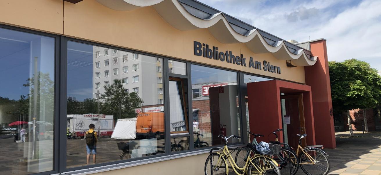 Zweigbibliothek Am Stern
